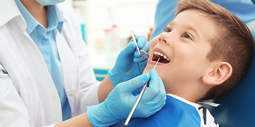 childrens dentistry in epping